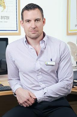 Daniel O'Sullivan Peterborough