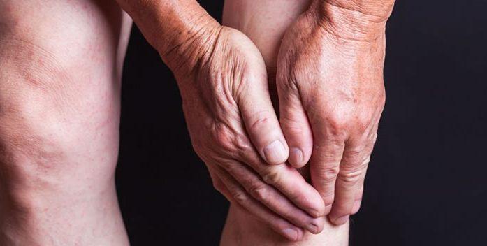 Chiropractor Peterborough Knee Pain