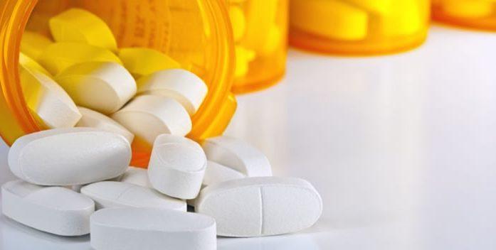 Peterborough Chiropractor Pain Killers