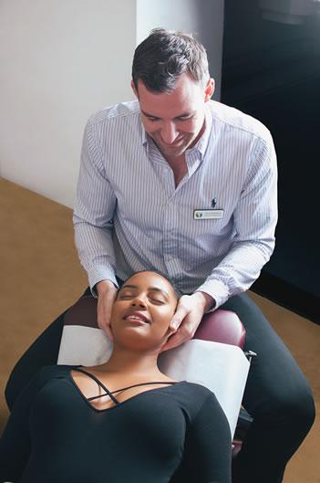 Peterborough Chiropractor Methods