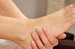 Chiropractic Foot Pain