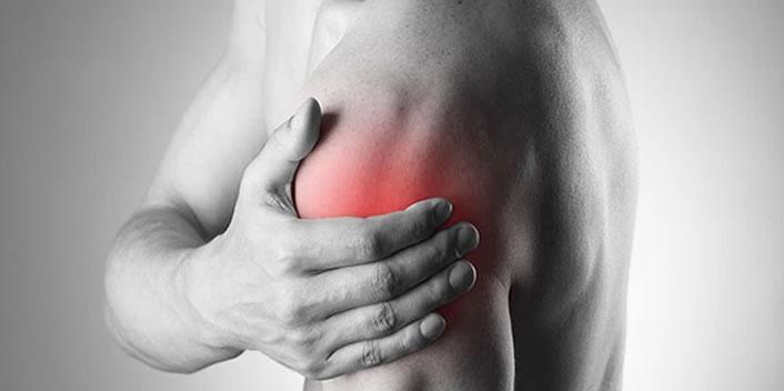 Shoulder Pain Chiropractic Peterborough