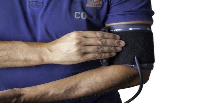 Can a Chiropractor Help With High Blood Pressure?