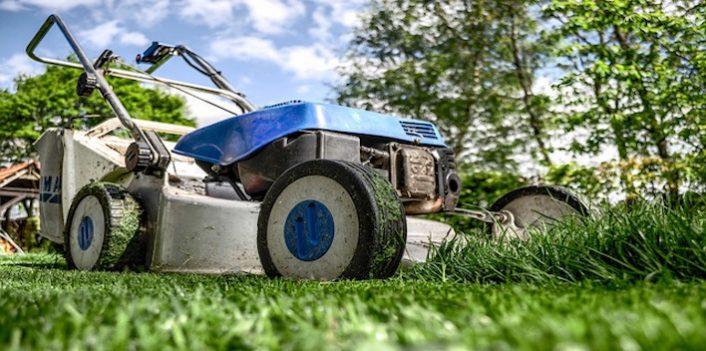 Gardening is Hard Work: How to Avoid Injury