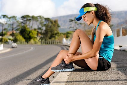 3 Differences in Sprains and Strains and How Chiropractors Can Help