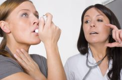 How Asthma Sufferers Can Breathe Easier With Chiropractic.