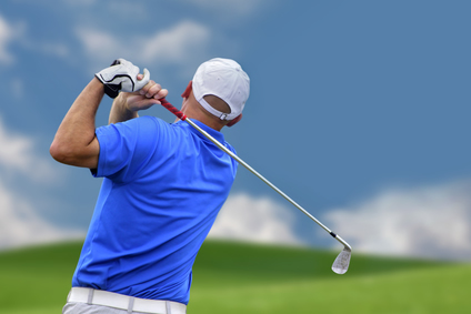 How Golfers Can Benefit From chiropractic