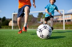 3 Ways of Avoiding & Treating Soccer Injuries with Chiropractic