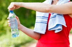 chiropractor says why you should stay hydrated