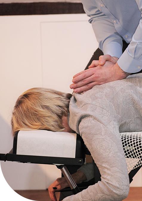 Massage Chiropractor
