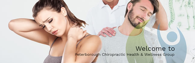 Chiropractor-Peterborough